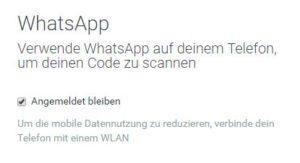 Handy kaputt whatsapp chatverlauf