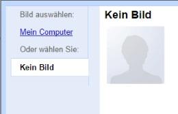 gmail foto löschen